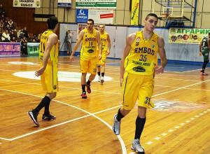 баскетA