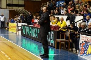 J. Radionov AA