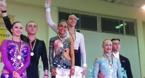 Kupa BULGARIA CHIRPAN 2014
