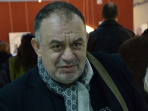 D. Grozdanov