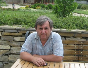 D. Boyadjiev