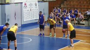 Basket_Yambol