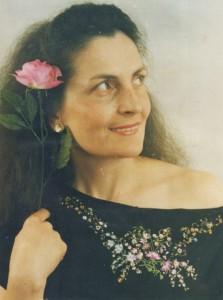 Тоня Борисова