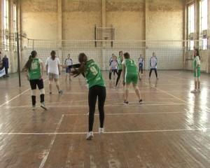 волейбол девойки