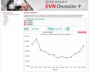 EVN_Online_plus_grafika_stoinost
