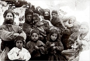 Арменски-геноцид