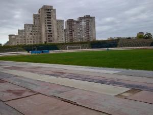 стадиона