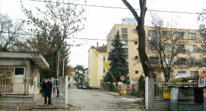 Старата болница