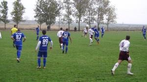 футбол роми