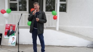 Георги Георгиев-кмет община Тунджа