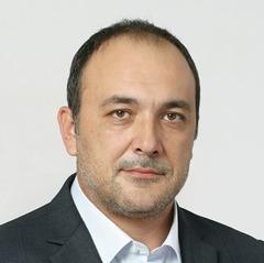 7. Атанас Атанасов - Български демократичен център