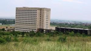 Новата болница
