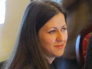 Красимира  Петрова