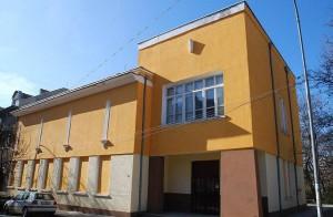 Istoricheski_muzej_Yambol