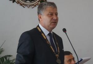 G. Geogiev