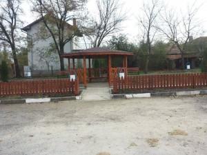 село могила
