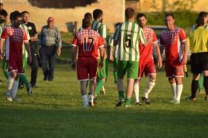 селски футбол