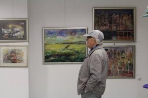 трифонов изложба