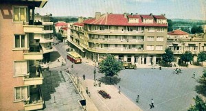 Ямбол 1963 г
