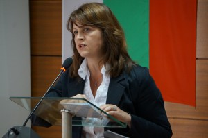 Marieta Sivkova