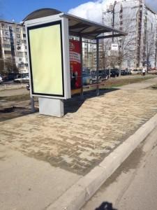 avtobusna spirka-ul.Graf Ignatiev