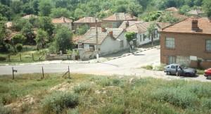 село воден