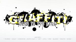 Grafiti fest 2018