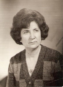 Kalina           Karadimova 1982