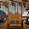 plakat_Koncert_organ i cigulka