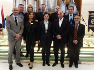 2018.12.08-Побратимяване на клубове от Балканите (1)