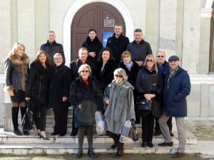 2018.12.08-Побратимяване на клубове от Балканите (2)