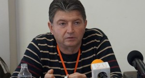 I. Karcakov
