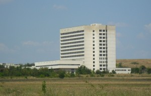 nova bolnica_Yambol