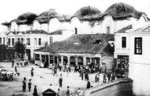 Ловджии-Ямбол