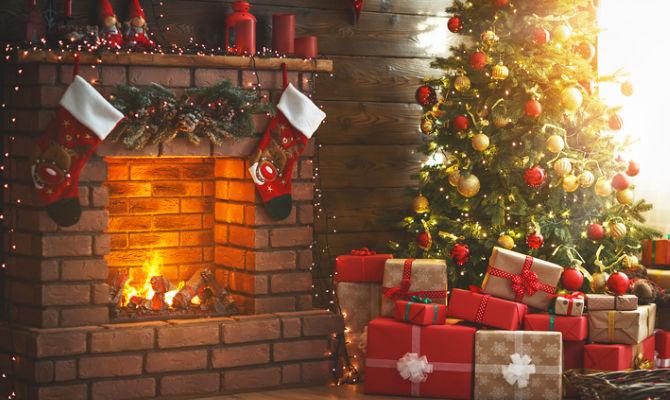 Предколедно-новогодишно